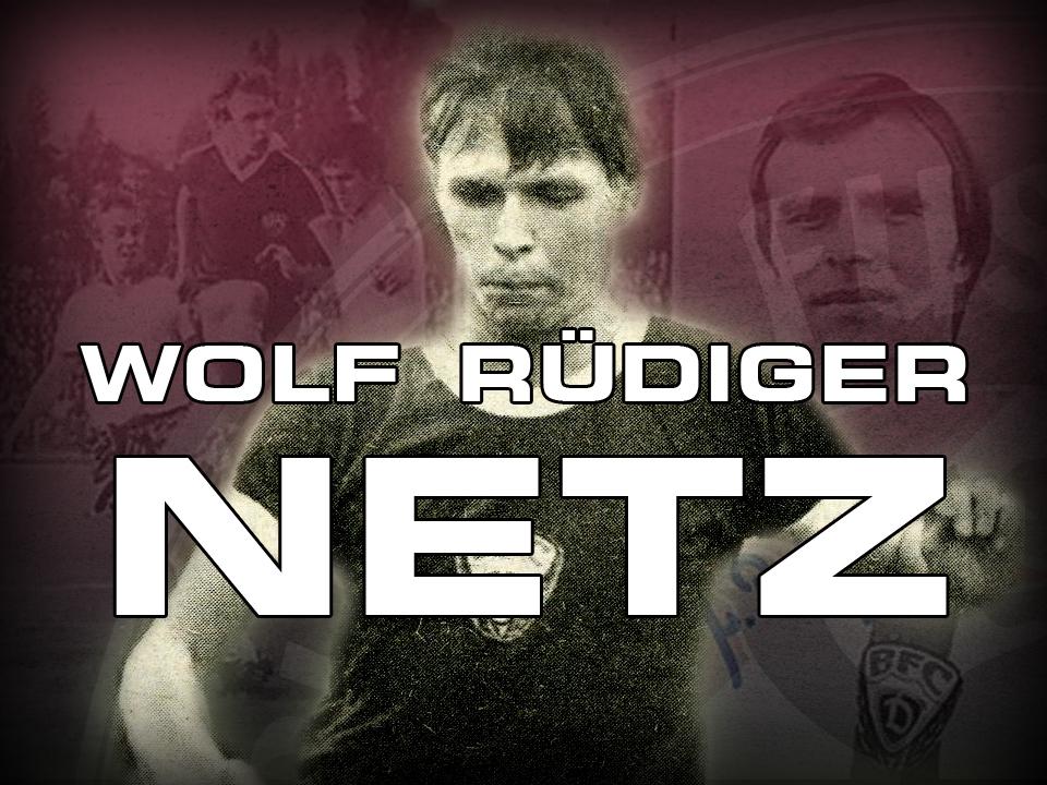 Wolf Rüdiger Netz