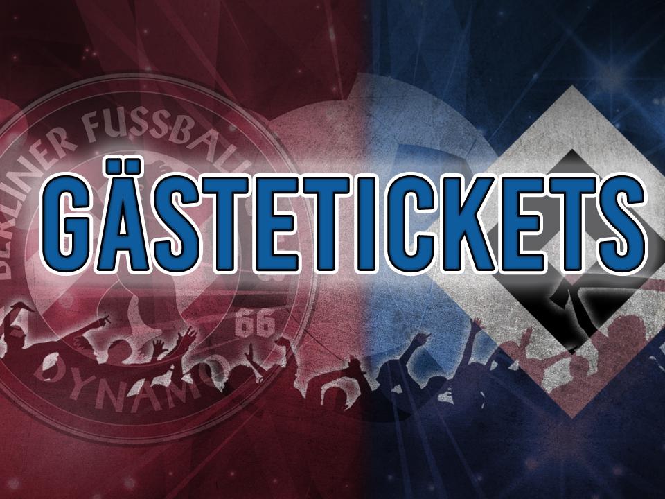 BFC - HSV Gästetickets bald auch direkt über den HSV erhältlich
