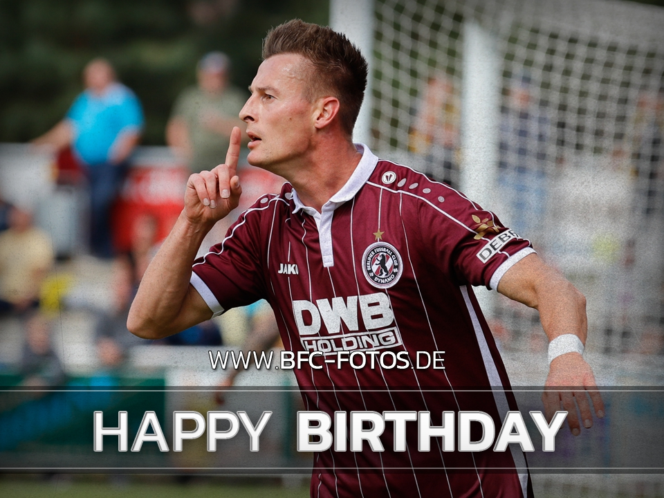 Psst: Matthias Steinborn feiert Geburtstag