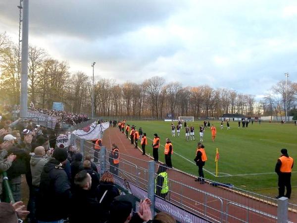RB U23  - BFC DYNAMO