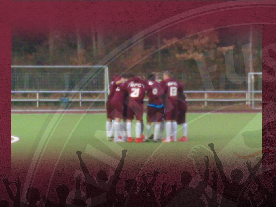 U19 Stern Marienfelde - BFC DYNAMO