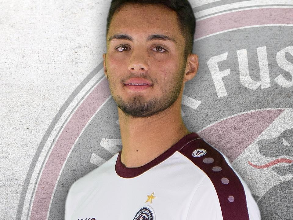 Andreas Balaskas verlässt den BFC Dynamo