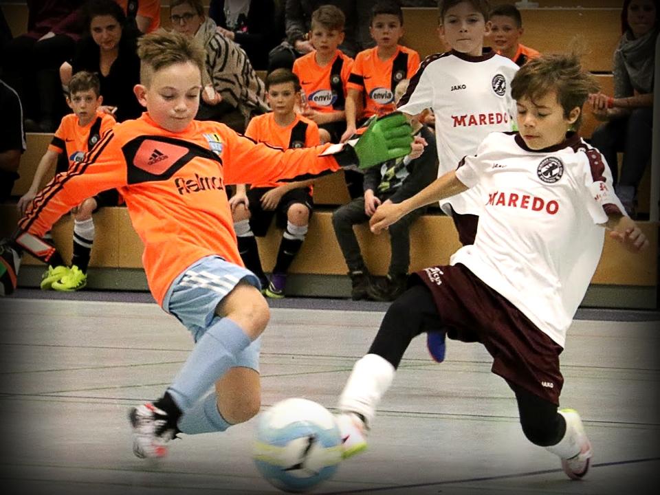 Dynamo-Nachwuchs dreht in Zwickau auf