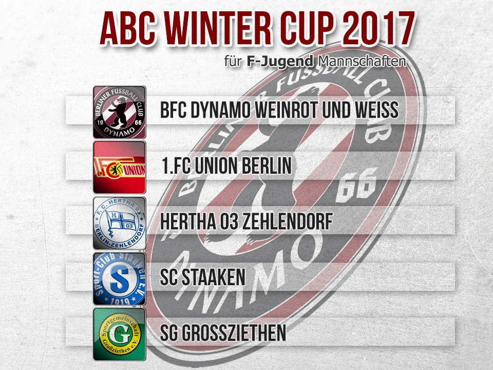 ABC Winter-CUP