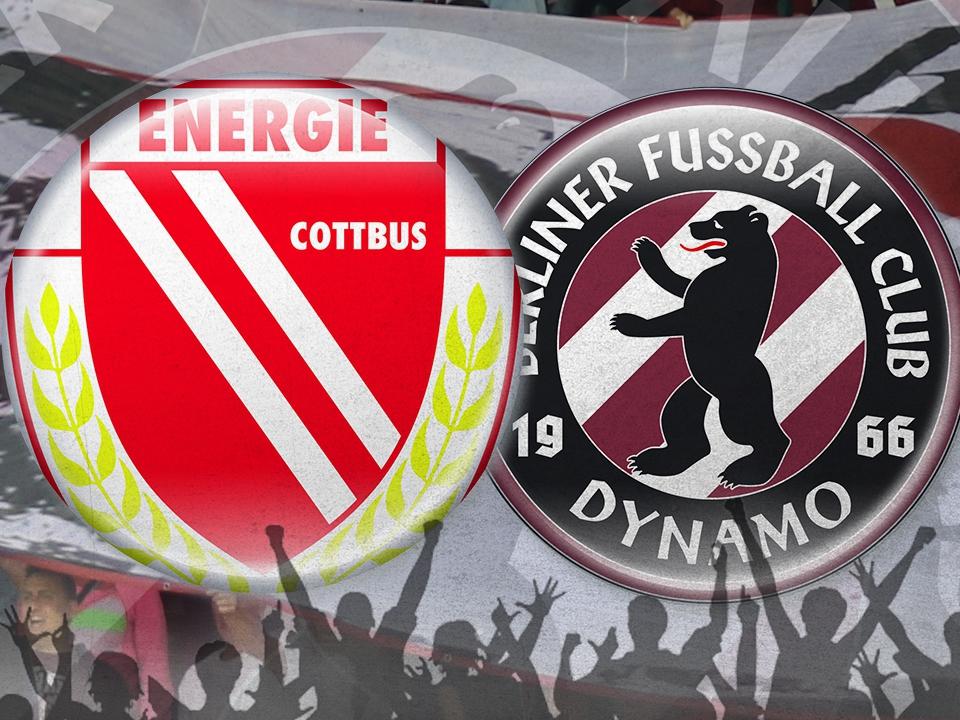 Ticketinfo für das Auswärtsspiel in Cottbus