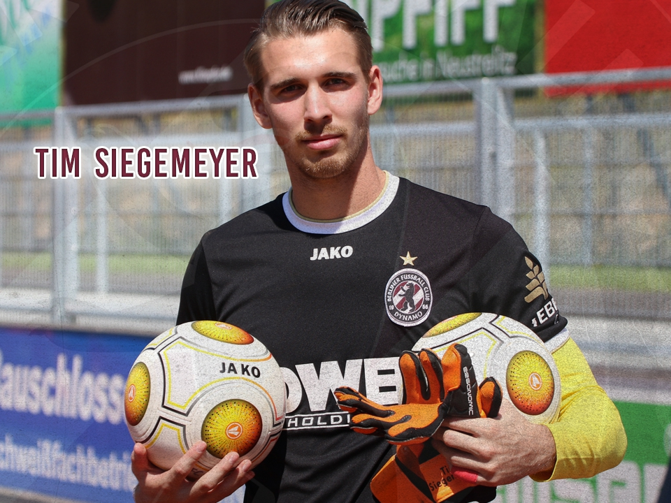 Tim Siegemeyer