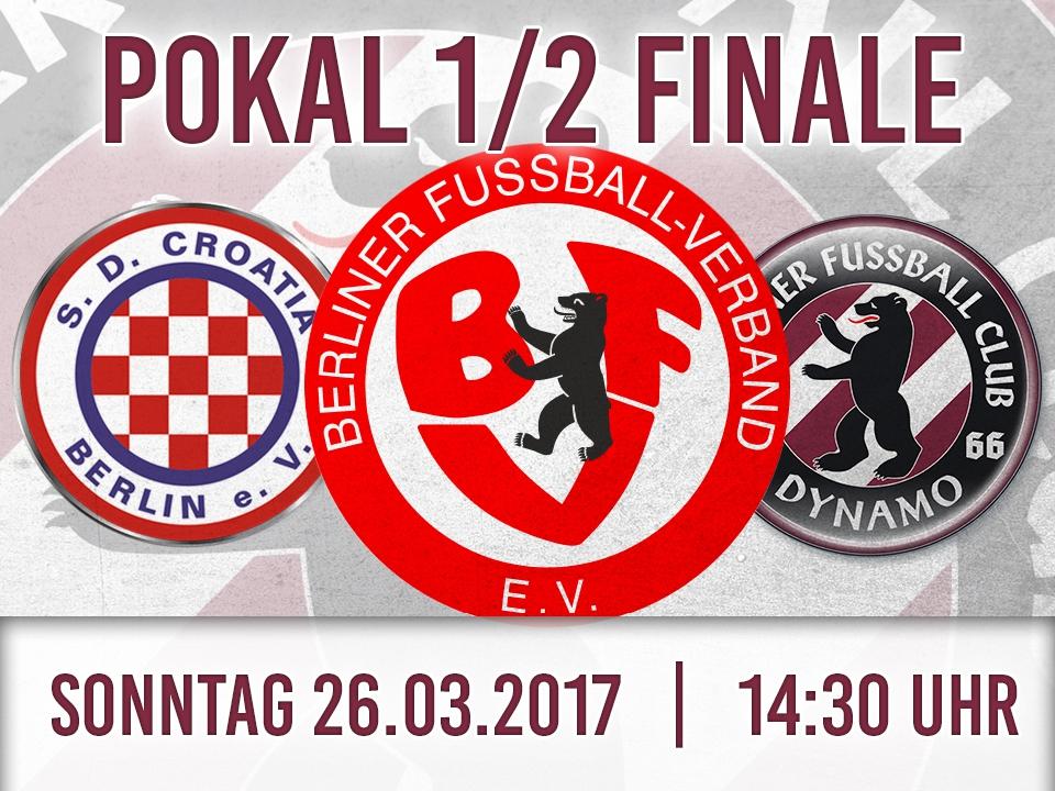 SD Croatia - BFC DYNAMO