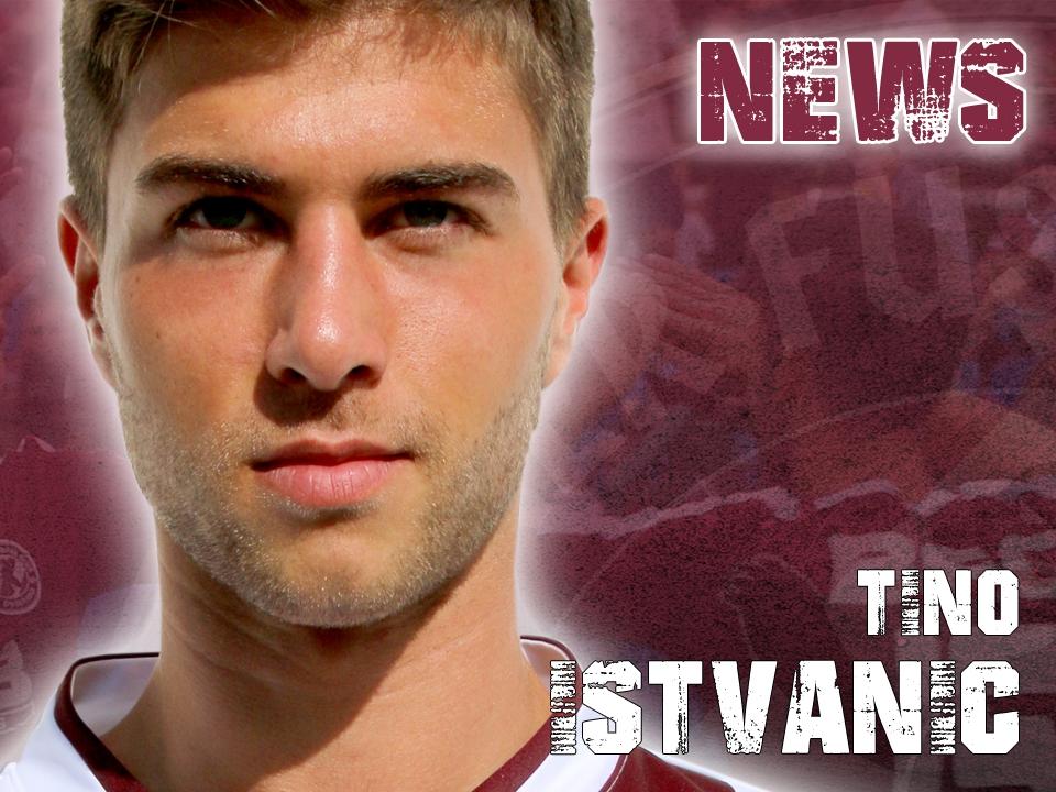 Tino Istvanic verlässt den BFC Dynamo