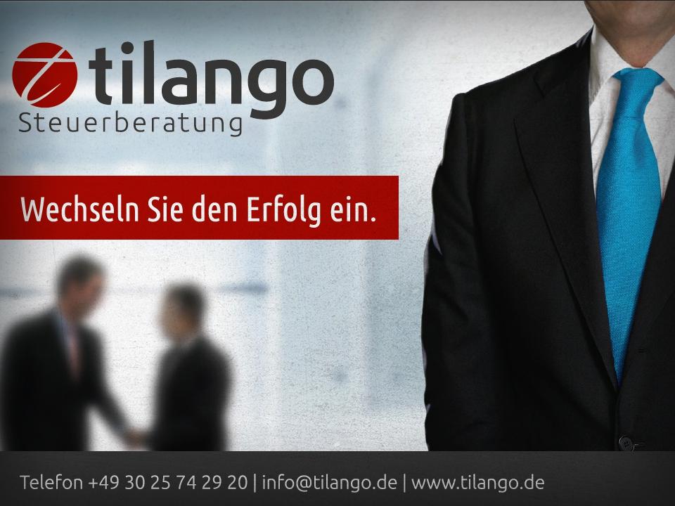 tilango Steuerberatung sucht Verstärkung