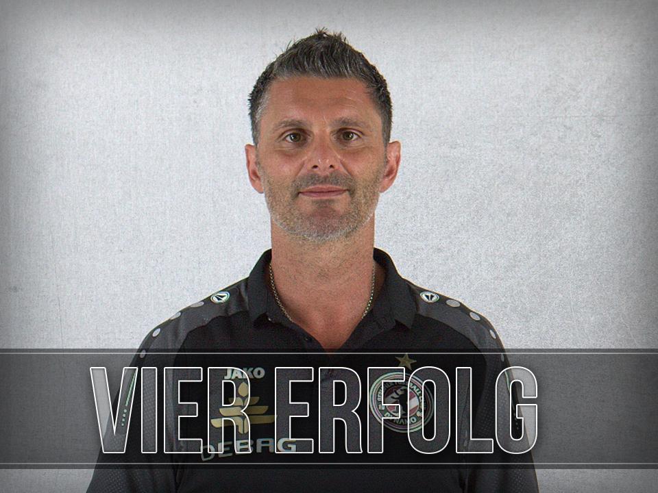 Angelo Vier wechselt zum FC Ingolstadt 04