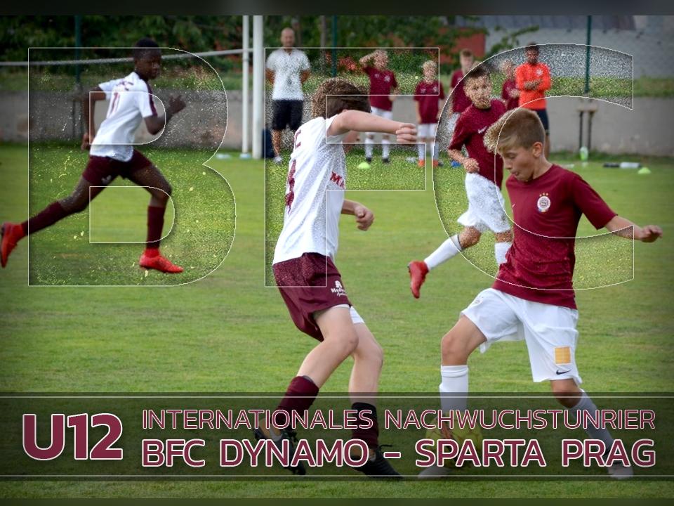 Finale gegen Sparta Prag