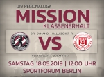 U13/U19 - Showdown im Sportforum
