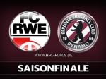 Saisonfinale: Auf welchem Platz kommt unser BFC ins Ziel?