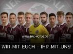 Mit neun Spielern des alten Kaders in die neue Saison