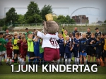 1. JUNI internationaler Kindertag