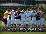 U19: Steigt Chemnitz auf, hält der BFC Dynamo die Regionalliga