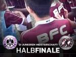 U13: Gelingt der Sprung ins Finale der Berliner Meisterschaft?
