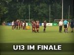 Finale: U13 behält im Entscheidungsschießen die Nerven