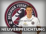 Kaderplanung: BFC Dynamo verpflichtet Torhütertalent aus Frankfurt/Oder