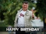 Jugendförderverein: Frank Lienig feiert Geburtstag