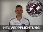 Kaderplanung schreitet voran - Kristian Taag kommt vom Chemnitzer FC