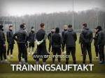 Regionalliga: Trainingsauftakt am kommenden Montag