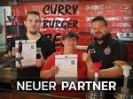 Curry & Beer neuer Partner für die Mitgliedsausweise