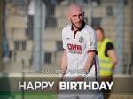 Kemal Atici wird 26 - wir gratulieren