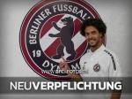 Kaderplanung: BFC Dynamo mit weiterem Neuzugang