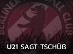 Landesliga - BFC Dynamo verzichtet auf Meldung der U21