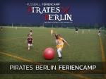 Pirates Berlin wird neuer Namensgeber