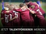 Zukunft gestalten - jetzt Talentförderer werden
