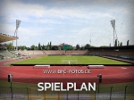 Regionalliga: Der SV Babelsberg 03 kommt zum Saisonauftakt