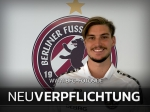Neuzugang: Andor Bolyki kommt aus Fürstenwalde