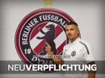 Kaderplanung - Andreas Pollasch kommt vom FSV Frankfurt