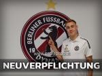 BFC Dynamo holt Talent von RB Leipzig