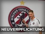 Routinier Michael Blum kommt vom Chemnitzer FC