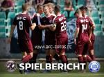 Gelungene Generalprobe - Lewandowski-Doppelpack beim 3:1-Sieg