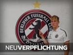 Nachwuchszentrum: Luca Radecke schafft Sprung ins Regionalliga-Team