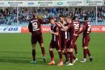 Last-Minute Niederlage in Jena