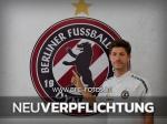 Neuzugang: BFC Dynamo schafft neue Optionen