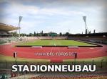 BFC Dynamo: Stadionneubau ist richtungsweisend