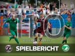 AOK-Landespokal: BFC Dynamo zieht mühelos in die 2. Hauptrunde