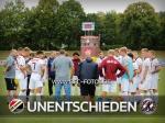 1:1 - Kevin Sommer hält Punkt in Halberstadt fest