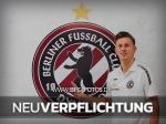BFC Dynamo handelt schnell - weiterer Torhüter verpflichtet