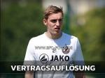 BFC Dynamo und Toni Stelzer gehen getrennte Wege