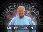 66 - Präsident Norbert Uhlig fährt zukünftig auswärts mit dem Bus