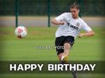 Happy Birthday - Andor Bolyki feiert Geburtstag