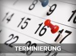 Regionalliga Nordost: Spieltage bis zum Ende der Hinrunde terminiert