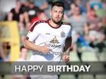 Pokalheld wird 28 - Rufat Dadashov feiert Geburtstag
